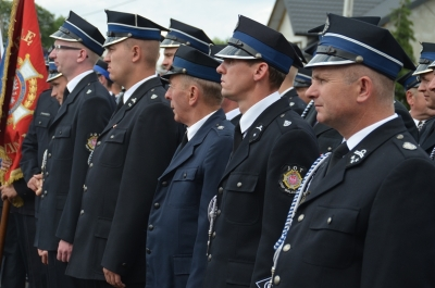 Przykona: OSP w Boleszczynie ma już 100 lat